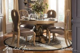 dining room miraculous signature design by ashley glambrey round dining table com on from
