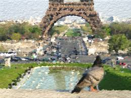 turn your photos into paintings with a simple photo app called glaze learn how on