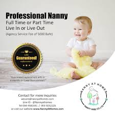 Professional Babysitting Services Blog Professional Babysitting Service Housekeeper