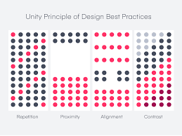 Contrast Principle Of Design Definition Principles Of Design Design Defined Invision