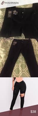 Plus Size Fashion Nova Jeans Size 3x According To Fashion