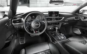audi a7 interior black. it is unfair to compare a base a7 interior bmw individual at least look the upcoming s7 get feel for an upgraded audi black autowpapers cool cars wallpapers