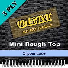Clipper Lacing Chart New Holland Ford Br7080 Baler Belts Americas Belting
