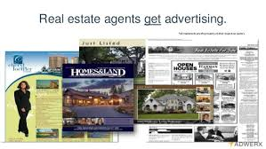 real estate ad digital ads for real estate agents