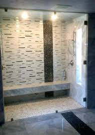 astounding frameless glass shower doors direct from edmonton