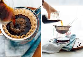 I use 55 grams for 700ml of water. Cold Brew Coffee Recipe Tips Cookie And Kate