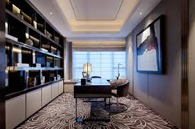magnificent design luxury home offices appealing. Chic Luxurious Home Office Ideas Contemporary Luxury Interior: Full Size Magnificent Design Offices Appealing