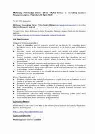 Inspirational Cover Letter Examples For Job Application Ideas Resume