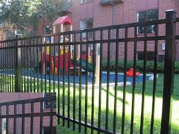 fencing st louis. Delighful Fencing Ameristar Aluminum Fence  Majestic Style Aluminum In St Louis In Fencing St