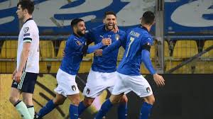 Europei 2020 - L'Italia affronterà in amichevole San Marino e Repubblica  Ceca - Eurosport
