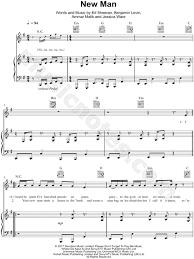 ed sheeran sheet music
