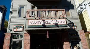 Park City Family Tree Center