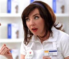 why does flo from the progressive insurance ads slightly turn me on huffpost