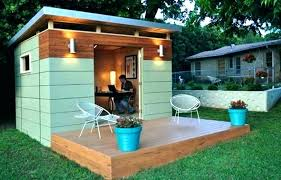 outdoor shed office. Contemporary Shed Shed Office Ideas Garden Amazing Modern Kanga Room Uk Outdoor  Small  Space  Inside Outdoor Shed Office
