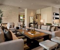 family living room