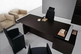 Unique Stylish Office Furniture Modern Executive Desks Home Interior Design In Innovation Ideas