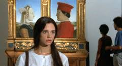 the stendhal syndrome blu ray dvd  given a tipoff as to the whereabouts of a serial rapist killer young policew anna manni asia argento the church travels from rome to florence and