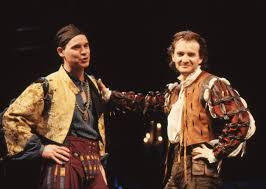 Hortensio poses as a musician to try and get into her company. The Taming Of The Shrew Character Relationships Shakespeare Learning Zone