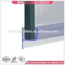 shower door water guard plastic water guard shower door seal strip framed shower door water guard shower door water guard