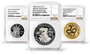 Ngc Coin Grading Scale Ngc