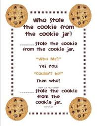 Cookie Jar Song