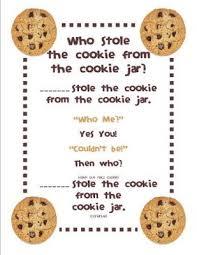 Cookie Jar Song