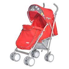 <b>Коляска</b>-<b>трость Everflo Dino</b> Е 109, цвет red (4732683) - Купить по ...