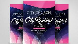 revival flyers templates 20 revival flyer templates free premium download