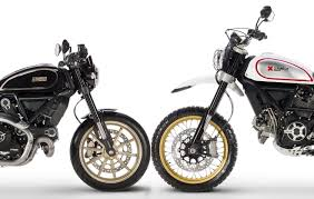 ducati scrambler family grows to nine motorbike writer