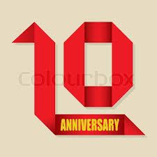 Anniversary Ribbon Anniversary Ribbon Vector At Getdrawings Com Free For Personal Use