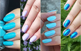 Nails From Czech To Water