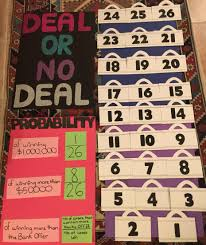 Probability Project Design Your Own Game Ideas There Are Various Ideas For A Probability Math Carnival