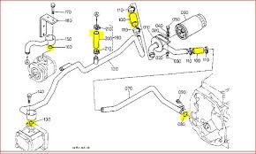 tlb l35 hydraulic noise orangetractortalks everything kubota 743 Bobcat Hydraulic Diagram click image for larger version name l35 suction line bobcat 743 hydraulic parts diagram