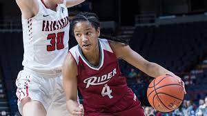 Scoring leader Johnson eyeing strong finish, WNBA dreams | Women's Hoops  World