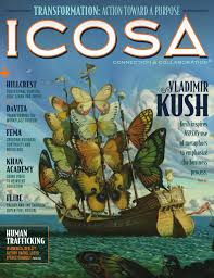 Hillcrest Fuel Tank Chart Transformation Action Toward A Purpose By Icosa Magazine