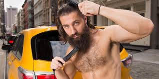 Gay male twinks and taxi drivers