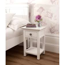 shabby chic nightstand. Sophia Open Shabby Chic Bedside Table And Nightstand