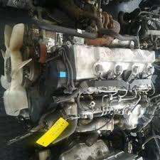 Toyota Quantum Diesel D4D engine | Junk Mail