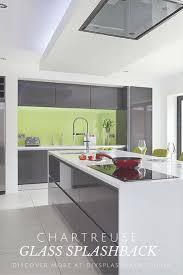 Modern Kitchen White Cabinets 10 Best Ideas About White Gloss Kitchen On Pinterest Worktop