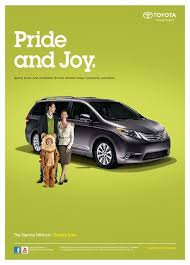 this campaign didn t highlight the car instead it highlighted the customers and how their aspirations align with the car since the target aunce was