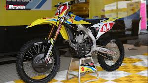 2018 suzuki rmz 450 shock. wonderful 2018 courtesy of transworld motocross for 2018 suzuki rmz 450 shock k