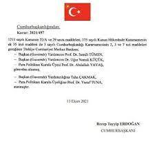 Merkez Bankası yönetiminde değişiklik: İki başkan yardımcısı ve bir PPK  üyesi görevden alındı - 14.10.2021, Sputnik Türkiye