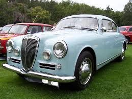 Lancia Aurelia – Wikipedia