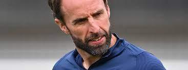 England: Gareth Southgate über Kriegserinnerungen bei DFB-Spiel