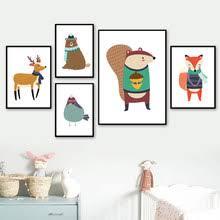 Cartoon <b>Bear Rabbit</b> Poster Reviews - Online Shopping Cartoon ...