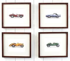 race car wall decor vintage car wall decor on bedroom ideas wonderful themed race car room