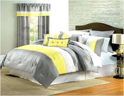yellow gray bedding black and yellow comforter set home design idea an introduction to gray bedding yellow gray bedding