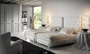 Contemporary Single Bed Collection From Denelli Italia