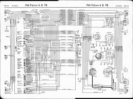 1964 ford falcon wiring harness solidfonts 1964 ford car radio wire diagrams automotive wiring