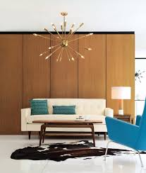 Mid Century Modern Design Ideas Stylish Mid Century Living Rooms